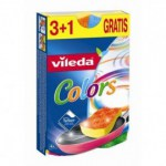 Pur activ Color szivacs 3+1 db